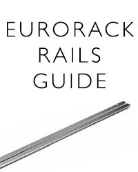Eurorack Rails DIY Guide