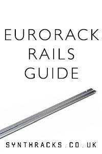 Eurorack Rails