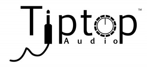 Tiptop Audio logo