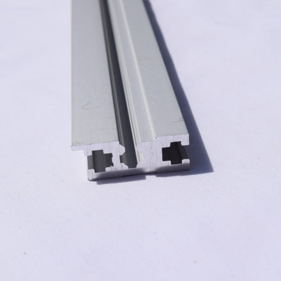 SynthRacks Eurorack Mounting Rails