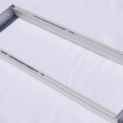 SynthRacks Mounting Rails