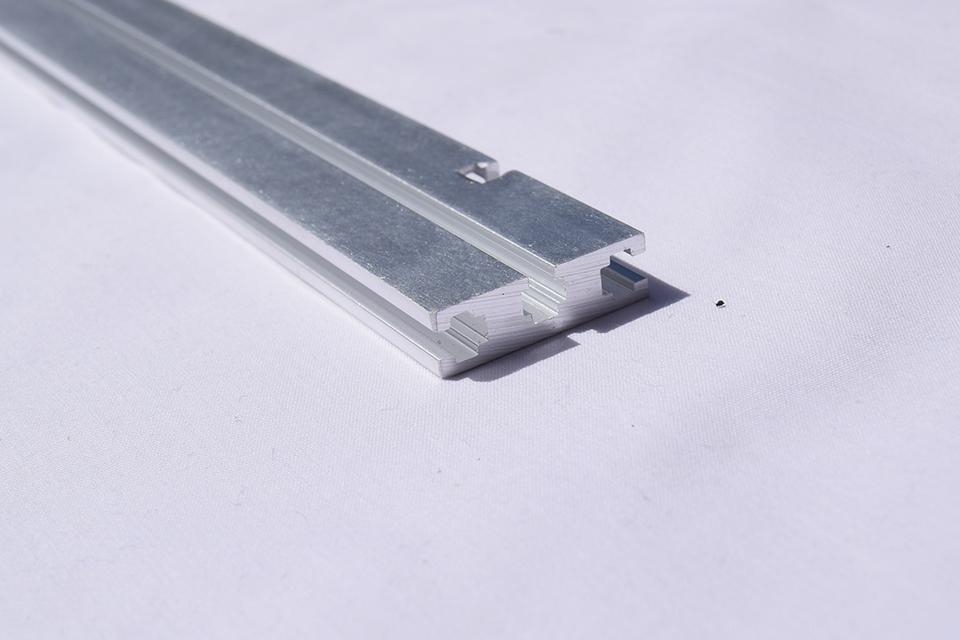 Vector Rail