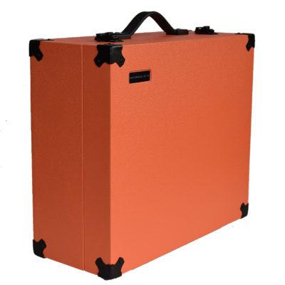 basil-orange-9u-eurorack-case