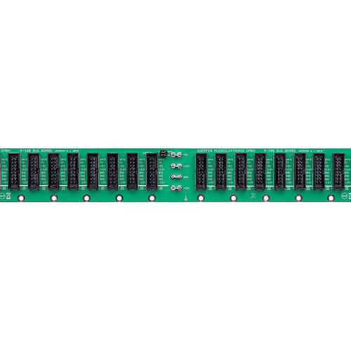 Doepfer A 100 Bus Boards V6