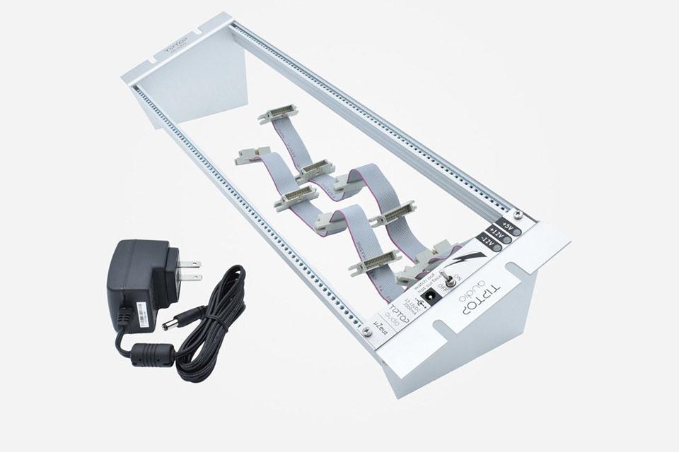 tiptop audio happy ending kit hek synthracks. Black Bedroom Furniture Sets. Home Design Ideas