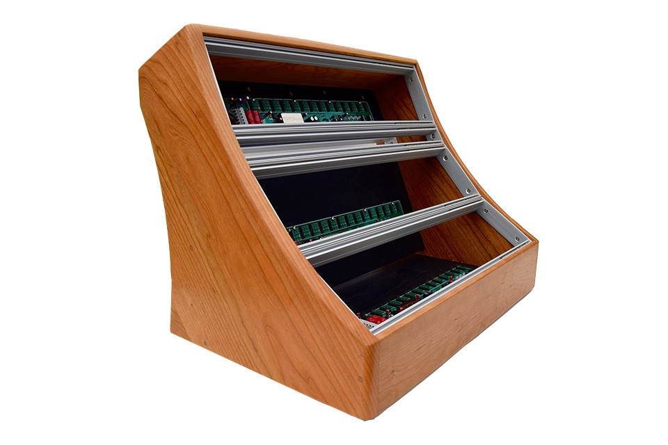 10U Cherry Eurorack Case