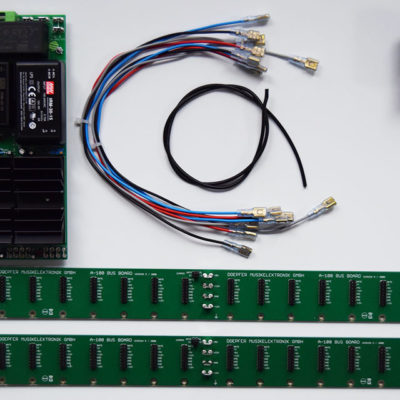 Doepfer PSU3 & Bus Boards 6U Bundle