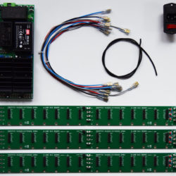 Doepfer PSU3 9U Bundle PSU