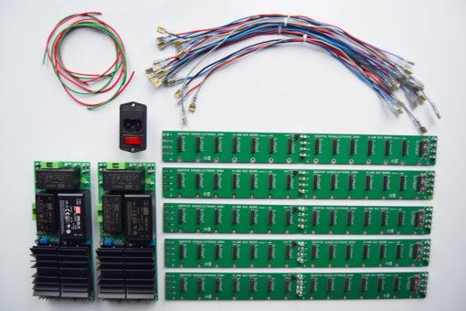 Doepfer PSU3 15U Bundle PSU