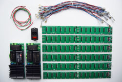 Doepfer PSU3 18U Bundle PSU