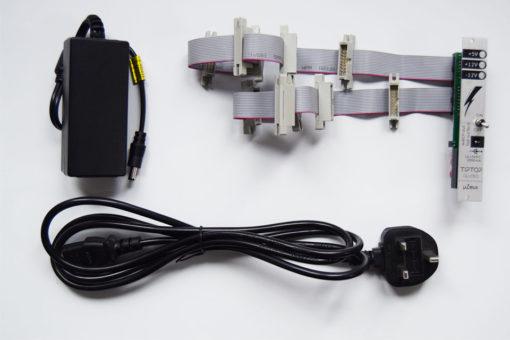 Tiptop Audio uZeus with Universal Adaptor