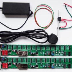 Tiptop Audio Zeus 6U Power Bundle
