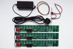 Tiptop Audio Power Bundle with Zeus Access, 3 x Studio Bus Board